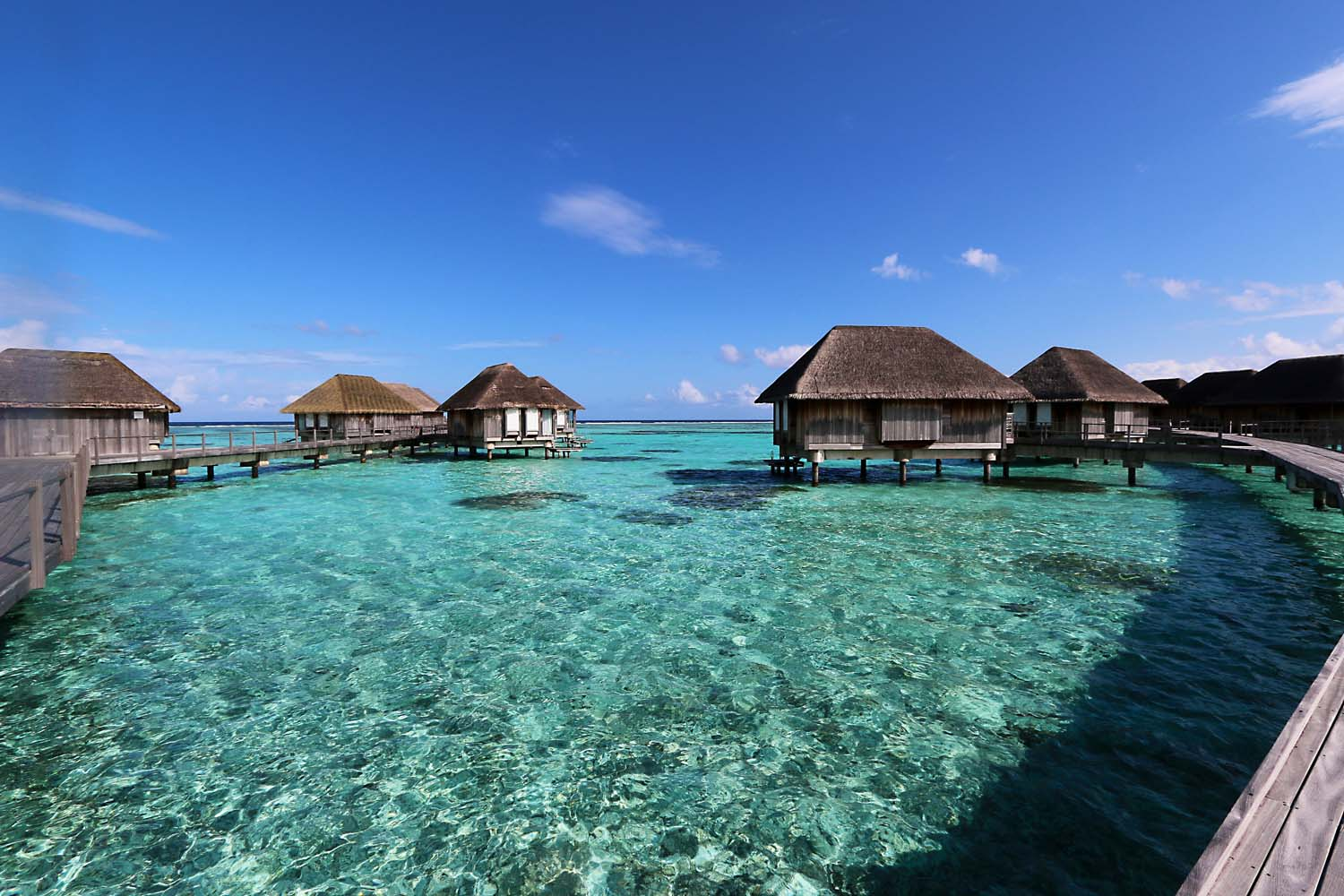 Club Med Kani Island Maldives