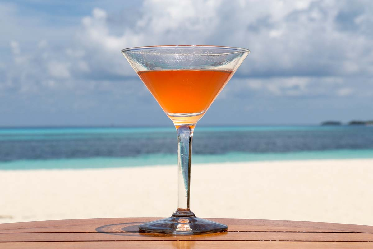 Cocktails Anyone
